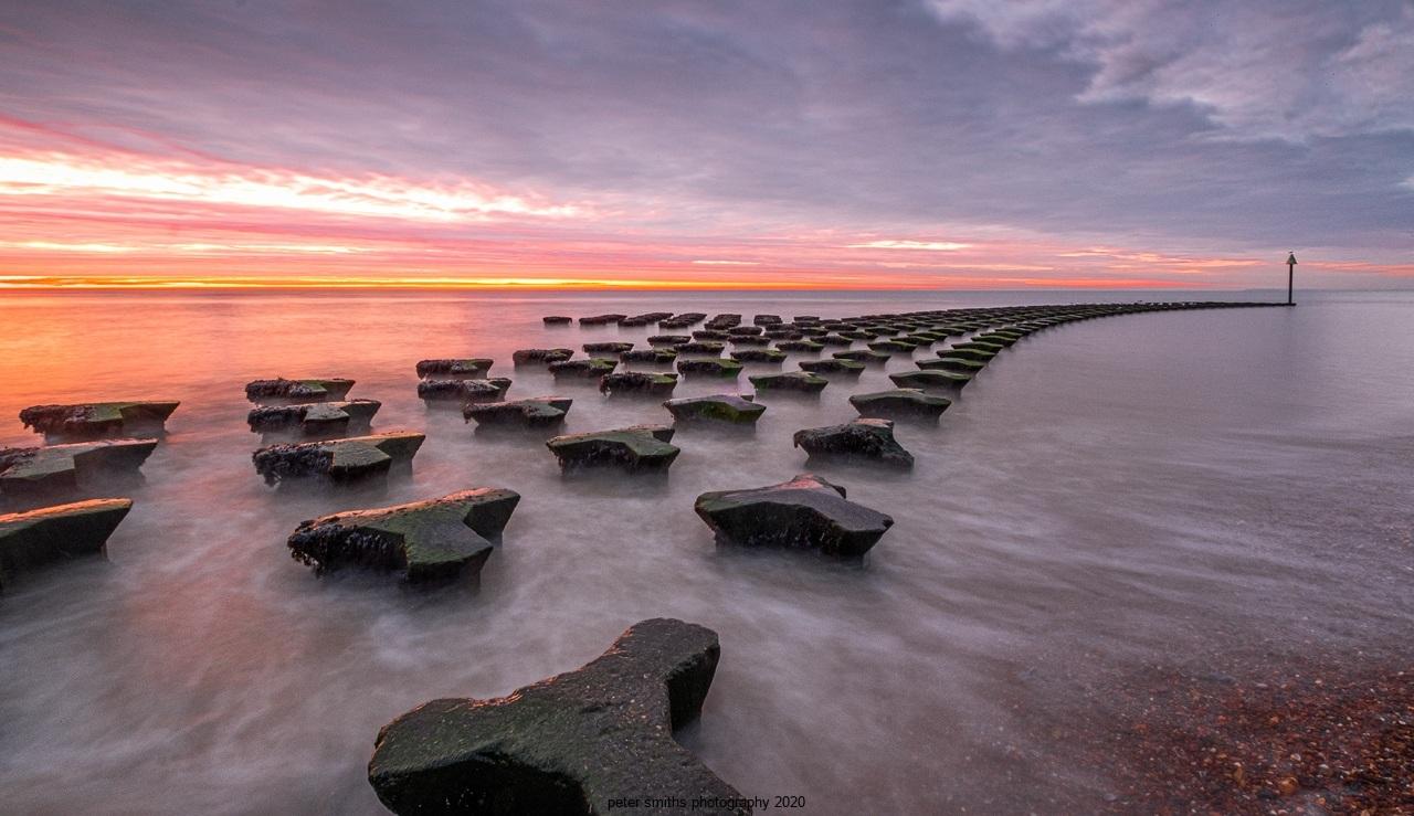 Cobbolds Point Felixstowe, Suffolk