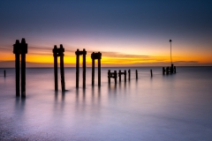 Bawdsey-outfall-pipe-sunrise