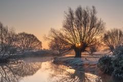 Flatford-sunrise