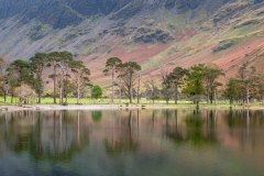 Lake-Buttermere