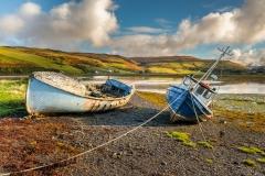 Old-Boats-in-Loch