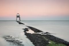 Moonrise Dovercourt