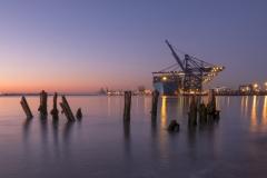felixstowe docks 5